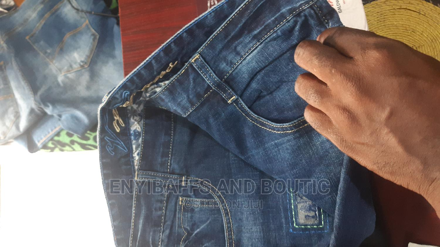 Stocks Jeans and Chinos | Clothing for sale in Port-Harcourt, Rivers State, Nigeria