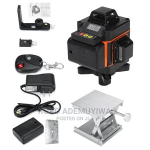 HILDA 16 Lines 4D Green Laser Level | Measuring & Layout Tools for sale in Abuja (FCT) State, Central Business District