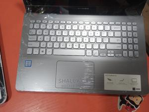 Laptop Asus VivoBook S15 S510UN 6GB Intel Core I3 HDD 1T | Laptops & Computers for sale in Abuja (FCT) State, Wuse