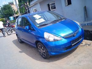 Honda Jazz 2007 Blue | Cars for sale in Lagos State, Ipaja