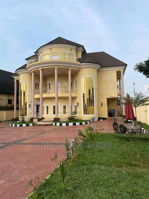 Gold Glass Wall   Building & Trades Services for sale in Rivers State, Port-Harcourt