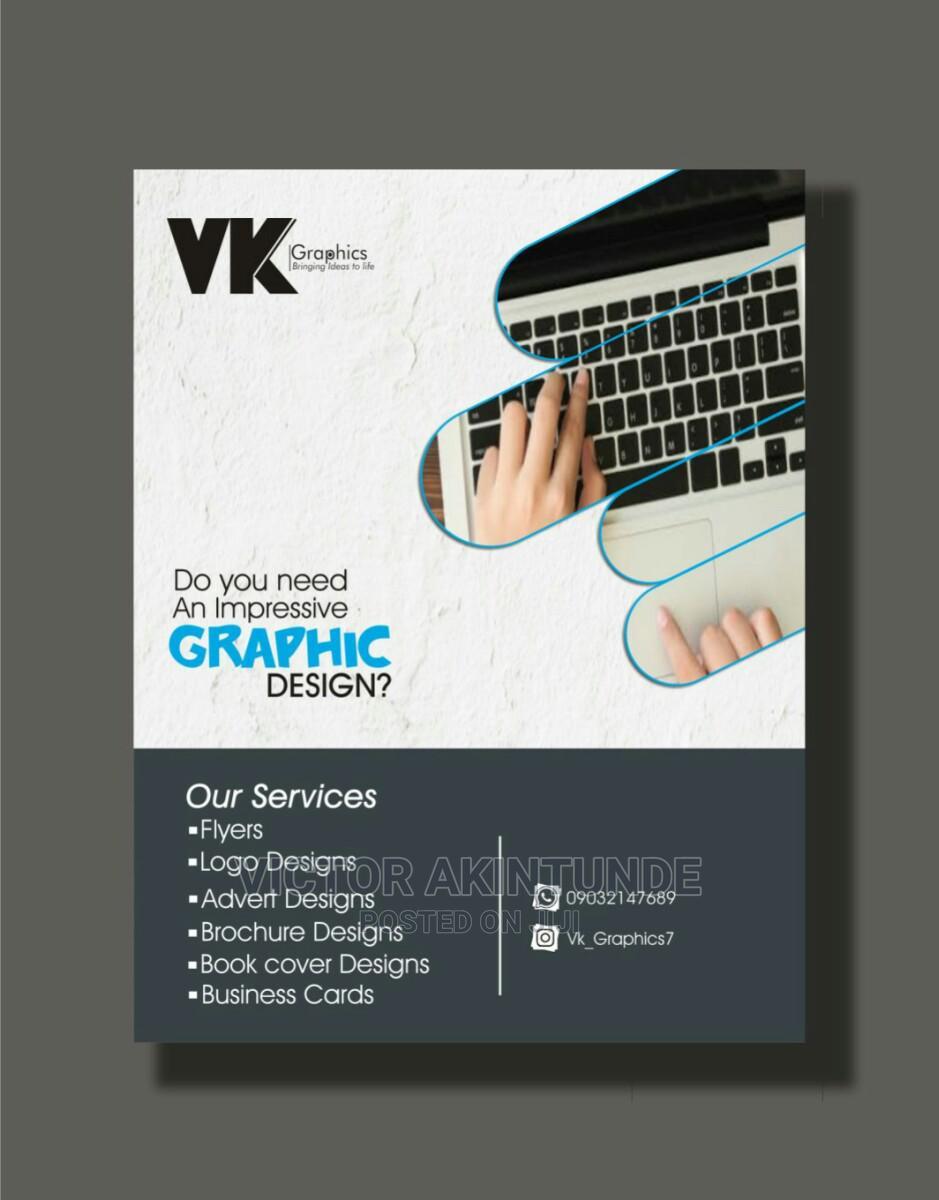 Archive: Graphics Design
