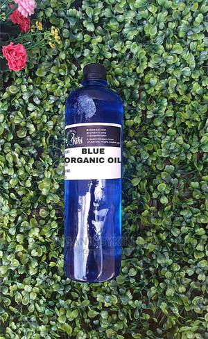 Blue Organic Oil   Skin Care for sale in Lagos State, Surulere