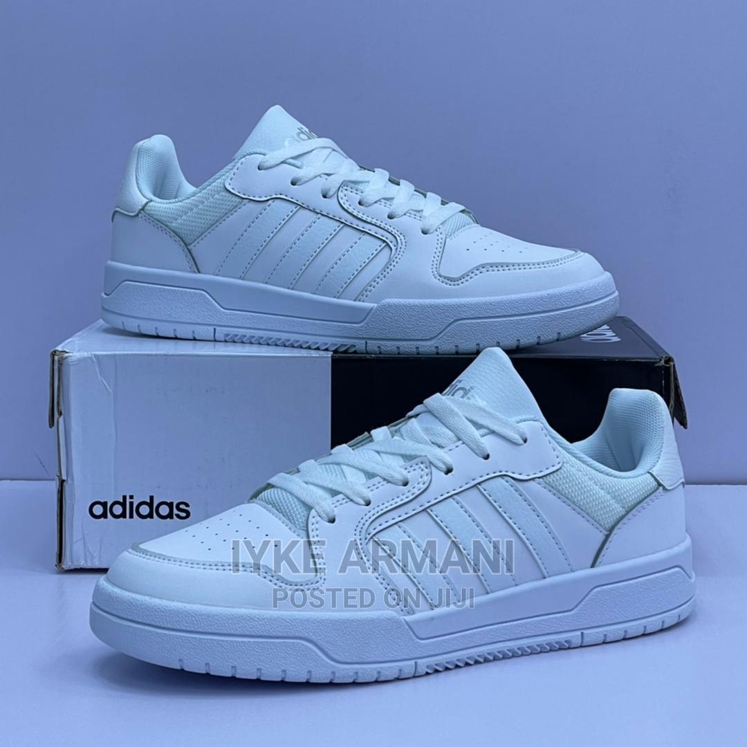 Archive: Original Adidas Sneakers