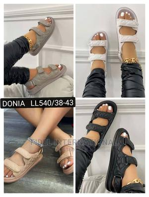 Female Quality Sandals | Shoes for sale in Lagos State, Amuwo-Odofin