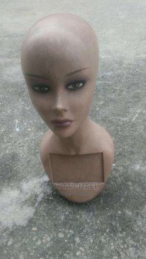 Wigs Head, Gele, Hats | Hair Beauty for sale in Rivers State, Port-Harcourt