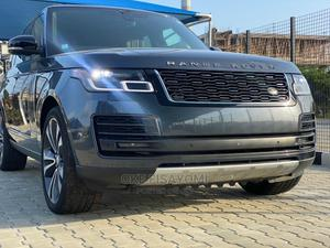 Land Rover Range Rover Vogue 2019 Gray   Cars for sale in Lagos State, Lekki