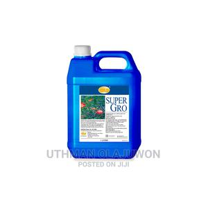 Super Gro Fertilizer   Feeds, Supplements & Seeds for sale in Lagos State, Surulere