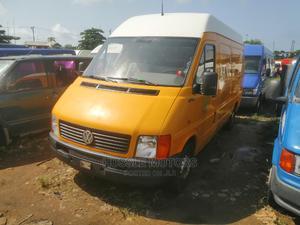 Volkswagen LT35 Petrol   Buses & Microbuses for sale in Lagos State, Apapa