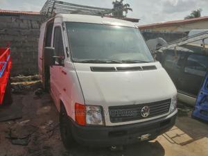 Volkswagen LT35 2006 Petrol White | Buses & Microbuses for sale in Lagos State, Apapa