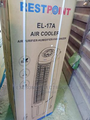 RESTPOINT Air Cooler 30litt   Home Appliances for sale in Lagos State, Ojo