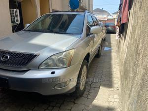Lexus RX 2005 330 Silver | Cars for sale in Lagos State, Lekki