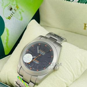 Quality Designer Stainless Steel Rolex Wristwatches   Watches for sale in Lagos State, Lagos Island (Eko)