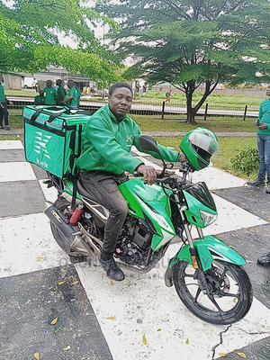 Qlink XP 200 2018 Red   Motorcycles & Scooters for sale in Lagos State, Ojodu