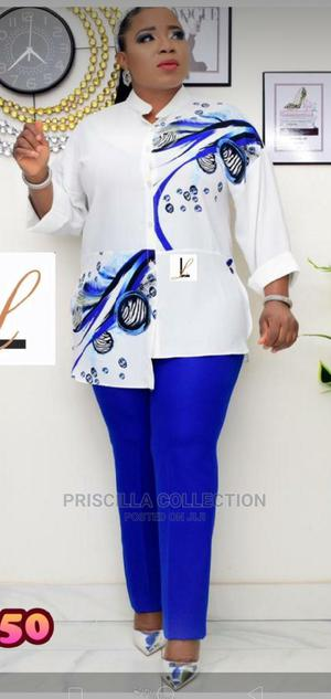 Turkey Quality Trousers and Top | Clothing for sale in Abuja (FCT) State, Wuse 2