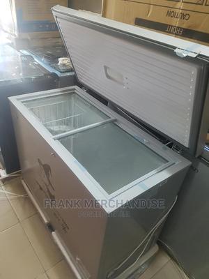 Snowsea Chest Freezer 370litters 100%Copper 2 Years Warranty | Kitchen Appliances for sale in Lagos State, Ikeja