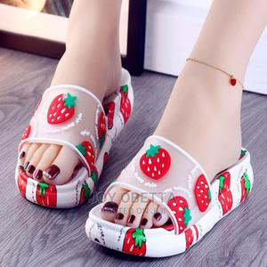 Fancy Female Slippers | Shoes for sale in Lagos State, Lagos Island (Eko)