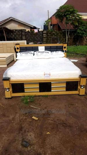 Bed Frames | Furniture for sale in Lagos State, Mushin
