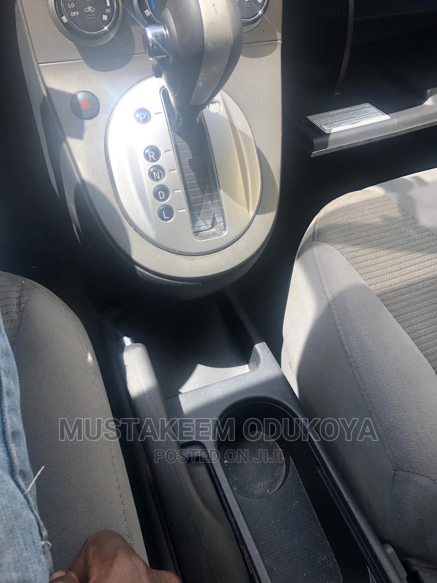 Nissan Sentra 2010 2.0 SR Black | Cars for sale in Lagos Island (Eko), Lagos State, Nigeria