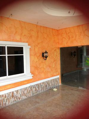 Decorative Wall Paints   Building Materials for sale in Abuja (FCT) State, Kubwa