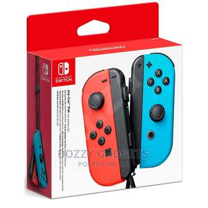 Nintendo Switch Joy Con   Video Game Consoles for sale in Lagos State, Ikeja