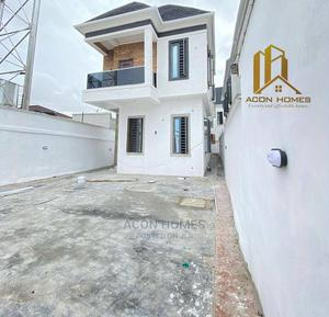 4 Bedroom Fully Detached Duplex for Sale | Houses & Apartments For Sale for sale in Lekki, Ikota