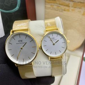 Daniel Wellington Wrist Watch | Watches for sale in Lagos State, Surulere