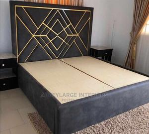 High Quality Modern Bed in Stock   Furniture for sale in Lagos State, Ikeja