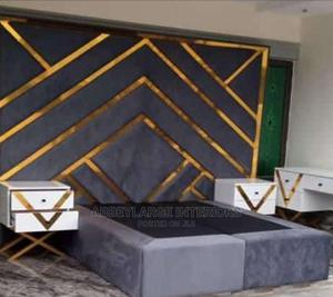 Quality Guaranteed Modern Bed   Furniture for sale in Lagos State, Ojo