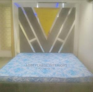 Unique Quality Modern Bed   Furniture for sale in Lagos State, Ibeju