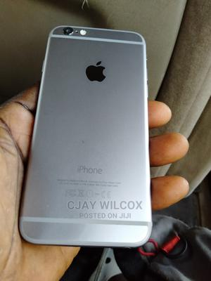 Apple iPhone 6 16 GB Gray | Mobile Phones for sale in Lagos State, Ikotun/Igando