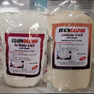 Ebunoluwa Flours ( Beansflour Powdered Pap) | Meals & Drinks for sale in Lagos State, Oshodi