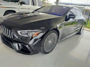 New Mercedes-Benz AMG GT 2020 Black   Cars for sale in Lagos State, Lekki