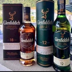 Glenfiddich 12years | Meals & Drinks for sale in Lagos State, Lagos Island (Eko)