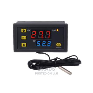 12V Temperature Controller   Measuring & Layout Tools for sale in Lagos State, Amuwo-Odofin