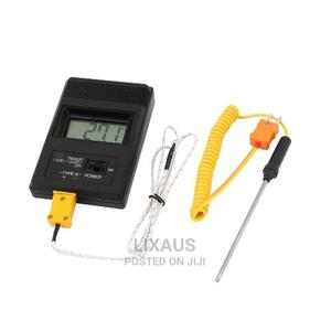 Portable Industrial Digital Thermometer   Measuring & Layout Tools for sale in Lagos State, Amuwo-Odofin