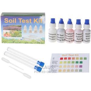 Soil Test Kit | Measuring & Layout Tools for sale in Lagos State, Amuwo-Odofin