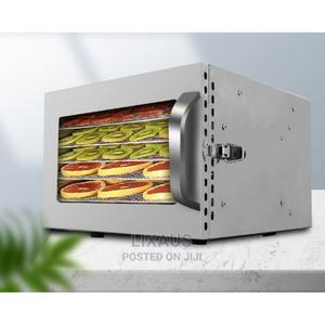 Food Dehydrator 6 Trays   Kitchen Appliances for sale in Lagos State, Amuwo-Odofin