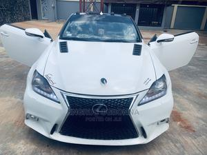 Lexus ES 2014 350 FWD White   Cars for sale in Anambra State, Awka