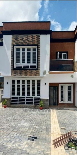 New Semi Detached 4 BEDR. Duplex Carlton Gate Est. Akobo IB   Houses & Apartments For Sale for sale in Oyo State, Ibadan
