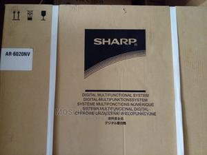 Sharp AR-6020NV Copier | Printers & Scanners for sale in Lagos State, Ikeja