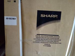 Sharp AR-6031NV | Printers & Scanners for sale in Lagos State, Ikeja