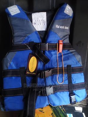 Safety Life Jacket   Safetywear & Equipment for sale in Lagos State, Lagos Island (Eko)
