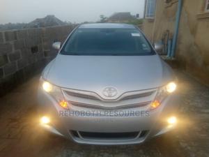 Toyota Venza 2010 V6 AWD Silver | Cars for sale in Ogun State, Ijebu Ode