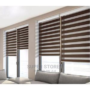 Window Blinds Per Square Meter   Home Accessories for sale in Lagos State, Alimosho