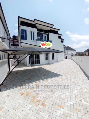 Large 5 Bedroom Duplex on 800sqm in Lekki   Houses & Apartments For Sale for sale in Lekki, Chevron