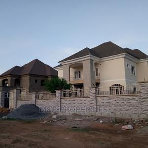 Brand New 5 Bedroom Duplex With Attached Bq for Sale in Apo   Houses & Apartments For Sale for sale in Abuja (FCT) State, Apo District
