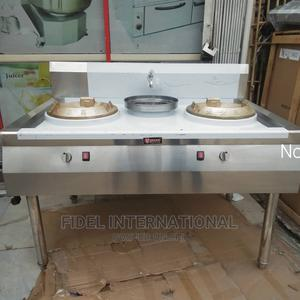 Dauble Chinese Cooker | Restaurant & Catering Equipment for sale in Lagos State, Amuwo-Odofin