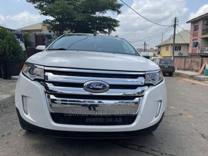 Ford Edge 2014 White | Cars for sale in Lagos State, Magodo