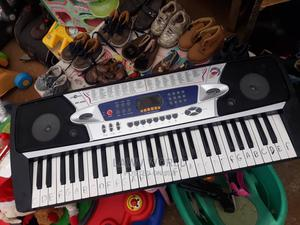 Lucky Buyer Super Neat Keyboard | Musical Instruments & Gear for sale in Lagos State, Ipaja